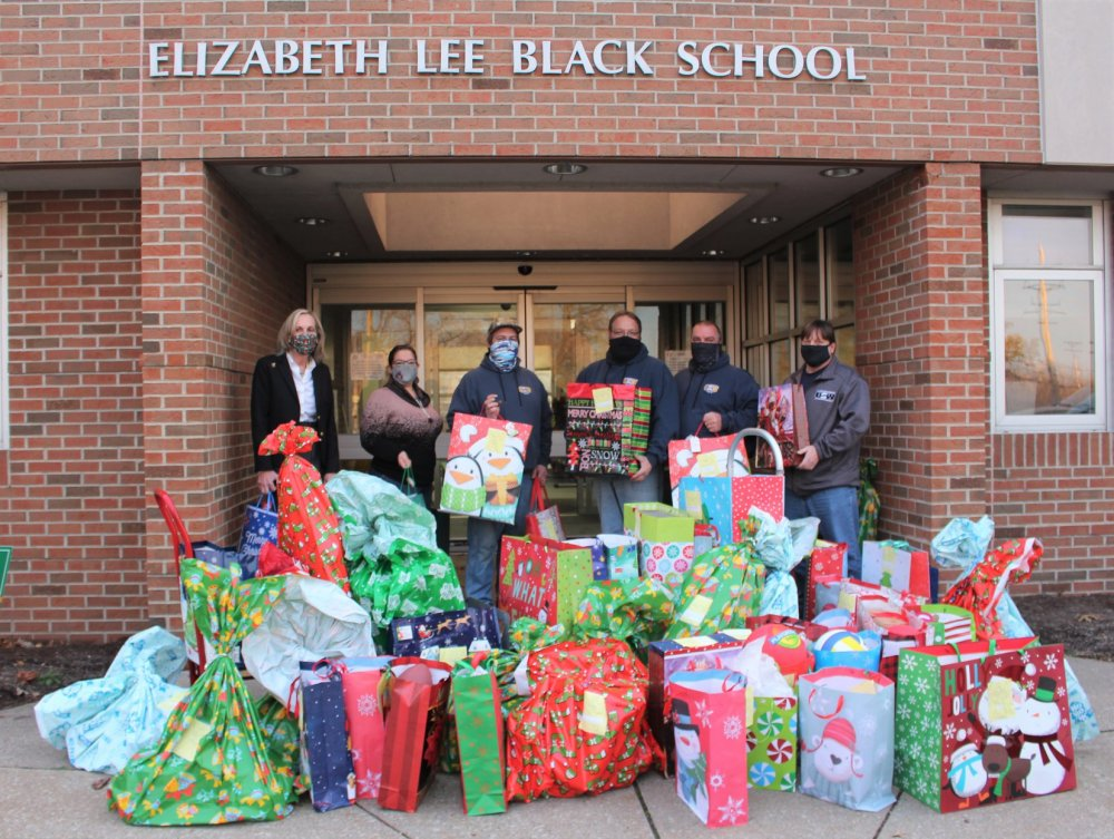 United Steelworkers Gift Presents