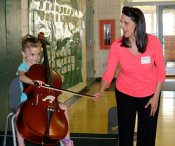 Gannon's Chamber Orchestra Inspires Students