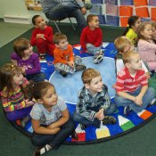 Happy Hearts Child Care Center awarded advancement