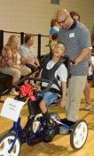 MyBike Program gives bikes to 13 children