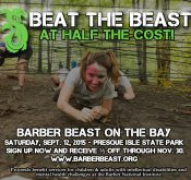 50% off Beast on the Bay until November 30