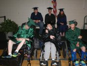 Graduation Ceremony Celebrates Student Achievements