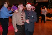 Christmas Dance for Adults with Disabilities on December 13
