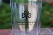 Barber National Institute Travel Mug