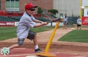 Siebenbuerger Club Funds Baseball Clinics with SeaWolves