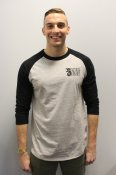 Beast Baseball T-Shirt