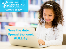 Digital Learning Day Feb 23