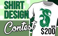 Design the 2018 Beast Participant Shirt