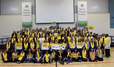 Barber National Institute celebrates School Choice Week