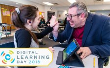 Digital Learning Day February 22