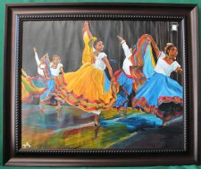 Celebrate Art Show