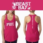 Beast - Ladies Obstacle Tank