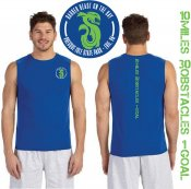 Beast - Men's Athletic Tank