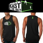 Beast - Men's Obstacle Tank