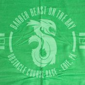 Beast Towel