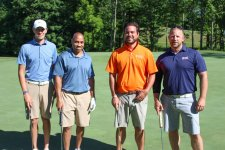 2021 Shillelagh Golf Tournament Winners