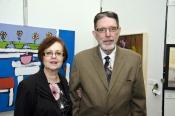 Dr. Robert & Betsy Guelcher.